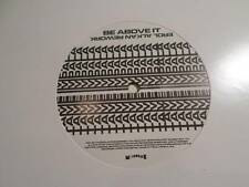 "TAME IMPALA - Be Above it (Erol Alkan Rework) ***12""-Vinyl***NEW***1-sided***"