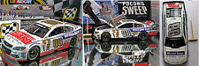 DALE EARNHARDT JR 2014 POCONO SWEEP 2-CAR COMBO 1/24 ACTION DIECAST BOTH CARS