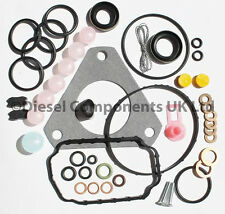 VW Vento 1.9 D Diesel Injector Pump Gasket Seal Kit for Bosch VE (DC-VE009)