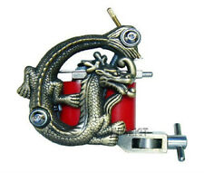 new long dragon Tatoo machine tattoo gun for beauty body art