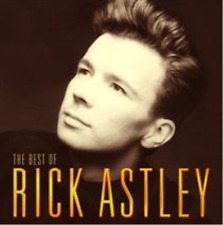 Rick Astley-The Best of Rick Astley  CD NUOVO