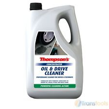 Thompsons 1L Oil and Drive Cleaner 1 Litre 32534