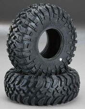 """Axial Wraith Rock Racer Crawler RR BOMBER Ripsaw 2.2"""" X Compound Tire 2 AX12015"""