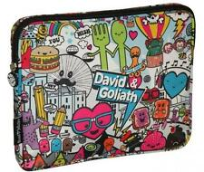 DAVID AND GOLIATH - AND FRIENDS I PAD HOLDER/CASE
