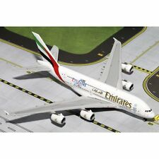 EMIRATES Rugby World England A380-800 DIECAST METAL Model Collectors Item A6-EEN