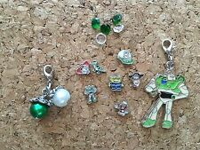 Toy Story Inspired Floating Charm For Memory Locket,  Locket Charms