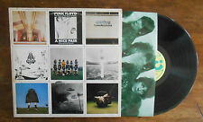 Pink Floyd double record album A Nice Pair