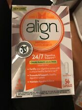 Align Probiotic Supplement Capsules57 Count
