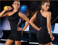Sexy Women  Formal Dress Evening Cocktail Party Nightclub Dresses NEW M R090