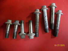 Harley Davidson Sportster Buell Cylinder Head Bolts