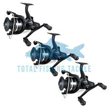 Shimano NEW Baitrunner ST 10000 RB Fishing Reel x3 - BTRST10000RB