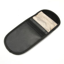 RF Signal Blocker Anti-Radiation Shield Case Bag Pouch for Cell Phone GPS Large