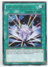 YU-GI-OH Crystal Beacon Rare englisch LCGX-EN163 Kristallleuchtfeuer