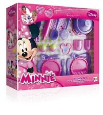 Disney Minnie Mouse Childrens Kitchen Playset Girls role Play Fun