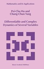 Mathematics and Its Applications Ser.: Differentiable and Complex Dynamics of...