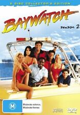 BAYWATCH - SEASON 2, 6DISC-SET (Music Video) Region: 0 NTSC