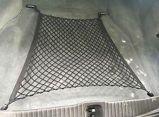 Floor Style Trunk Cargo Net For JAGUAR XJ8 XJR 1998 - 2009 NEW