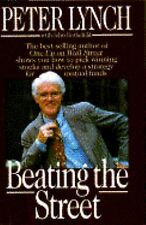 PETER LYNCH BEATING THE STREET John Rothchild HB DJ VG Investment Mutual Funds