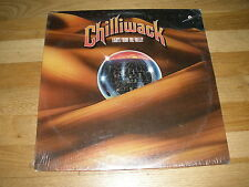 CHILLIWACK lights from the valley LP Record - sealed