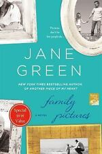 Family Pictures by Jane Green (2015, Trade Paperback-m) Novel