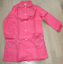 N°12 BLOUSE SCOLAIRE ANCIENNE ECOLE ECOLIER ENFANT TABLIER OLD SCHOOL GOWN CHILD