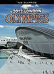 The 2012 London Olympics (The Olympics)-ExLibrary