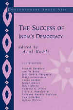 The Success of India's Democracy (Contemporary South Asia) by Sumit Sarkar, Jam