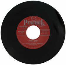 """WILLIE MAE """"BIG MAMA"""" THORNTON  """"I SMELL A RAT""""  R&B   LISTEN!"""