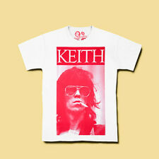 Keith Richards Sigarette T-Shirt