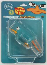 Medicom UDF-234 Ultra Detail Figure Perry the Platypus from Phineas and Ferb