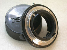 Tamron Adaptall Mount For Fujica F/AX