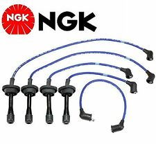 NGK Spark Plug Ignition Wire Set For Toyota Corolla 1.8L 1979-1982