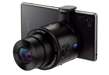 Sony Cyber-shot DSC-QX100 20.2 MP Digital Camera for Smartphone  Fedex to USA