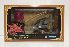 Funko ReAction Figures The Dark Crystal Ursol The Mystic Action Figure MIB