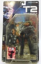Movie Maniacs Series 4 - Terminator 2 Judgement Day : T-1000 Action Figure