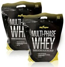 OFERTA PROTEINAS MULTI PHASE 2 SACOS COOKIES - BIG MAN