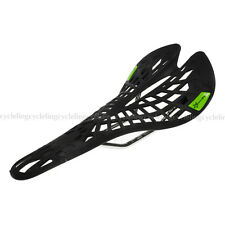 RockBros Cycling Road Bike MTB Ultralight Spyder Saddle Seat Fixed Gear Black
