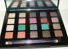 Authentic New URBAN DECAY VICE  4  Palette Eye Shadow with Case New in Box