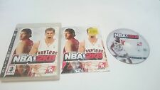 JUEGO NBA 2K SPORTS 2K8 2008 SONY PLAYSTATION 3 PS3 ESPAÑA. BUEN ESTADO.
