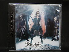 RAGLAIA Breaking Dawn JAPAN CD Aldious Cross Vein Cyntia Show-ya Mari Hamada