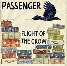 Flight of the Crow by Passenger (UK) (CD, Sep-2010, Inertia (IE))