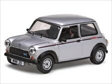 1984 MINI 1000 25TH ANNIVERSARY METALLIC SILVER 1/43 MODEL BY VITESSE 29511