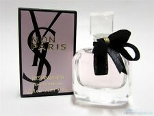 YSL Mon Paris Eau de Parfum Perfume EDP Mini Miniature .25 oz 7.5 ml New in Box