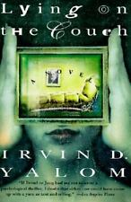 Lying on the Couch: A Novel, Irvin D. Yalom, Good Book