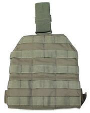Eagle Allied Industries RLCS Ranger Green Drop Leg Molle Platform MBSS MBAV 75TH