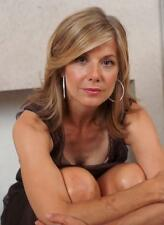 Glynis Barber A4 Photo 13