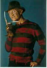 A Nightmare On Elmstreet Postcard: Freddy Krueger # 97 (USA, 1990)