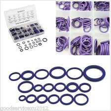 New 265in1 R12/R134a Automobiles Air Conditioning HNBR A/C O-Ring Seals Tool Kit