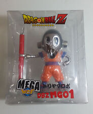 Figurine porte plume  Dragon Ball Z - MEGA World Collectable Figure DBZMG01 NEUF