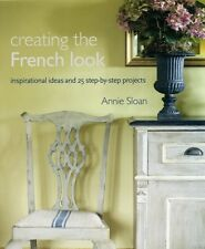 Creating the French Look (Paperback), Sloan, Annie, 9781907563959